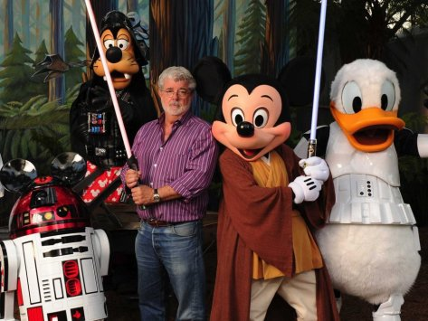 george-lucas-star-wars